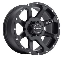 Mickey Thompson  Roues (Mags) 20 po. F150 04-17 (90000022625)
