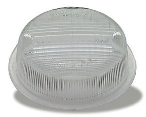 GROTE 90221 OE Style Dual System Lens, Clear - BRAND NEW!