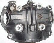 XR200 Motor