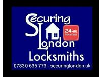 CHEAPEST LOCKSMITH IN LONDON