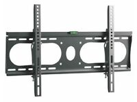"tv wall bracket fits up 32"" to 70"""