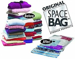 Space Bag Storage Bags (24) new, set, never used