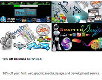 graphic,video,website,photo,media,logo,design,development,&more