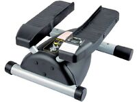 Reebok Stepper and Lateral Thigh Trainer