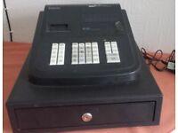 Sam4s cash register shop till