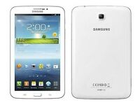 "Samsung galaxy tab 2 with 7"" screen £50"