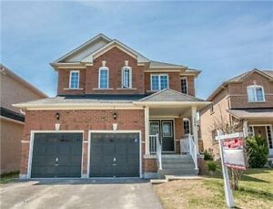 FABULOUS COURTICE 4 BDRM HOME FOR LEASE - AVAILABLE NOV. 1ST