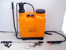 New 16 liter  20 liter backpack  garden sprayer   3 colours Regents Park Logan Area Preview
