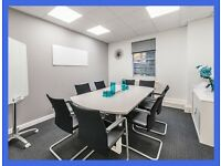 Edinburgh - EH2 3ES, Modern furnished Co-working office space at 93 George Street