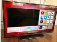 "Hitachi 42"" Full HD SMART 1080p LED with Freeview HD"