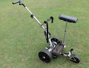 GOLF BUGGY-ELECTRIC Grafton Clarence Valley Preview