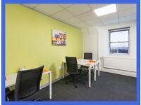 Edinburgh - EH2 3ES, 3 Work station private office to rent at 93 George Street