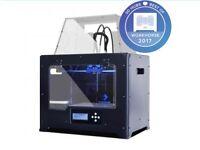 Flashforge Creator Pro 2017 3D Printer - 3d printer