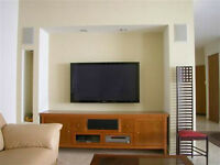 PROFESSIONAL TV WALL MOUNTING INSTALLATION FROM $50