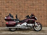 2007 Honda GL1800 GoldWing Stratford Kitchener Area Preview