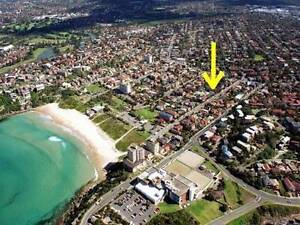 Flatshare Freshwater beach Manly Queenscliff- Couples welcome Freshwater Manly Area Preview