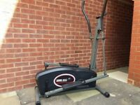 York 2100 Elliptical Cross Trainer