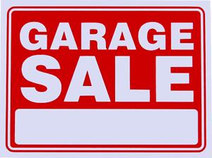 Garage Sale Vineyard Hawkesbury Area Preview