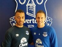 Everton FC Injury Specialist Offering Sports Massage/Physio In Nottingham