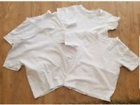 Boys school teeshirts