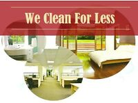 Domestic Cleaning Services for Homes and Offices