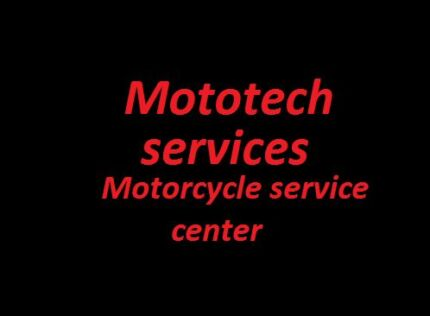 MOTOTECH SERVICES motorcycle service and repairs Magill Campbelltown Area Preview