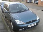 Ford Focus Estate Spares