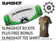 Slingshot Kite
