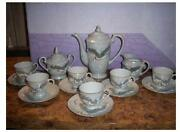 Dragonware Tea Set
