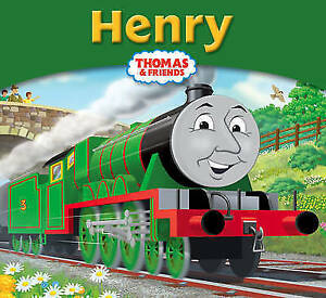 (Thomas Story Library) No 22 Henry.