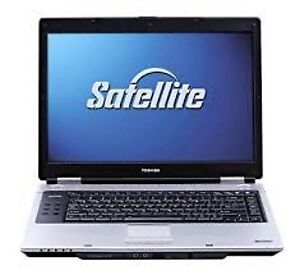 Toshiba Satellite M40-JM8 15 Inch Laptop Computer For Sale