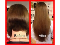 ★ LA WEAVE HAIR EXTENSIONS ★ BEAUTIFUL, NATURAL AND UNDETECTABLE ★