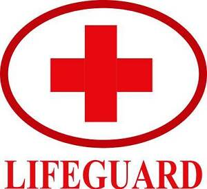 Student/Temporary - Lifeguard Position
