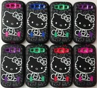 Samsung Galaxy S3 High Impact Hybrid Case Hello Kitty $15