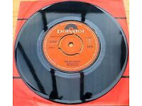 "Ring The Changes - The Paradox - Polydor 1968 7"" 45rpm - Very Rare Northern Soul"
