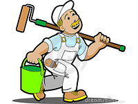 Painter / Decorator available on weekends !
