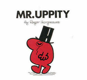 Mr. Uppity by Roger Hargreaves (Paperback, 2003)
