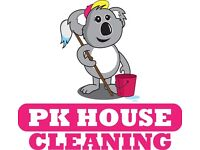 P&K Domestic Cleaning Service, Reading Area