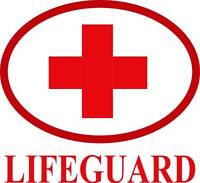 Lifeguard for Hire!