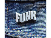 70'S FUNK PRE LOADED ON A USB FLASH DRIVE OR SD CARD IN MP3 FORMAT
