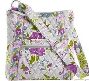Vera Bradley Messenger Bags