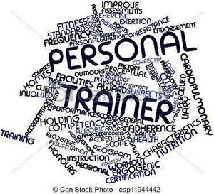 Personal Trainer required Burwood Whitehorse Area Preview