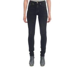 Neuw black pepper Marilyn skinny leg jeans size 6 Lane Cove North Lane Cove Area Preview
