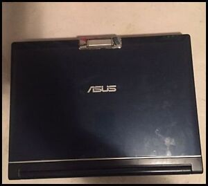 ASUS F8V Notebook P.C. - needs to be Refurbished