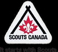 26th Guelph Scout Group Compost Fundraiser