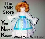 The YNK Store You Never Know