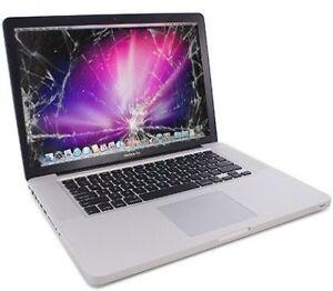 Receive Cash for Your Broken MacBook, MacBook Pro & MacBook Air