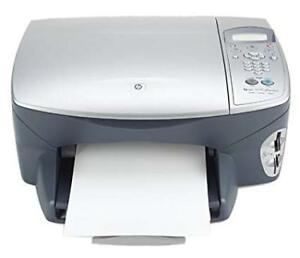 All-In-One Printer Scanner Copier