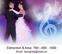 Starlight DJ Services Edmonton