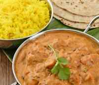 LATE MOTHER'S DAY GIFT ~ INDIAN COOKING CLASSES